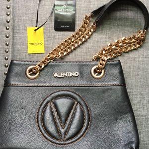Valentino by Mario Valentino Kali purse